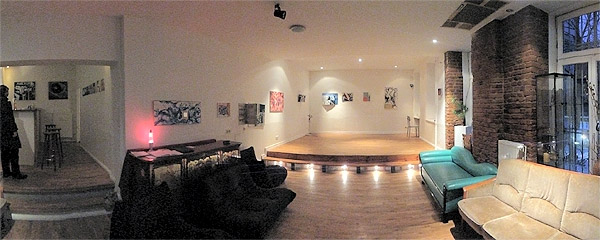 Galerie ZeitZone